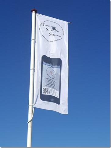 TOGB vlag