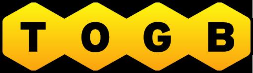 logo togb